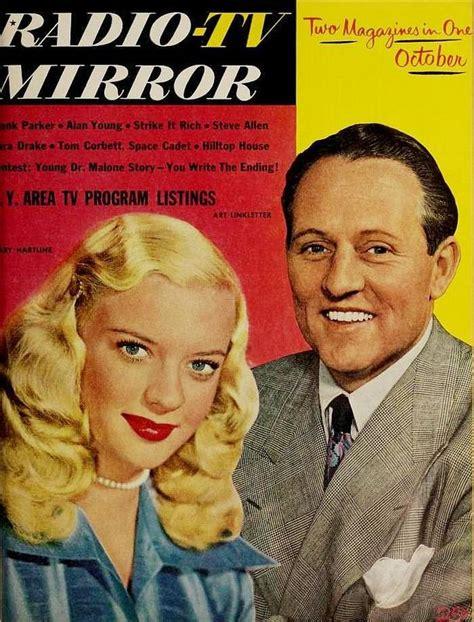linkletter doll linkletter hartline radio tv mirror magazine
