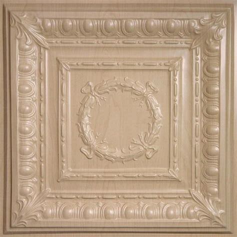 Wood Plank Ceiling Tiles by Empire Sandal Wood Ceiling Tiles