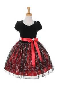 velvet glitter red christmas dress for holiday parties