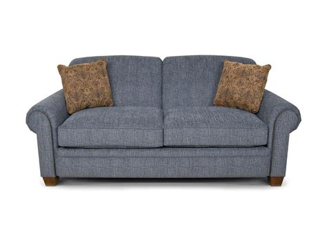 england sleeper sofa england living room full sleeper 1258 england furniture