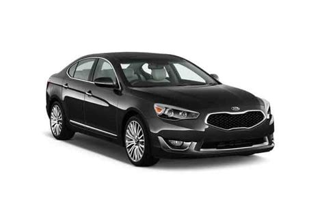 Lease Deals Kia 2016 Kia Cadenza
