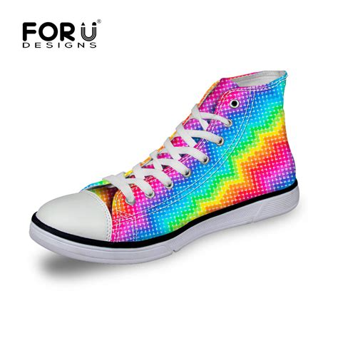 color shoes buy wholesale rainbow shoes from china rainbow