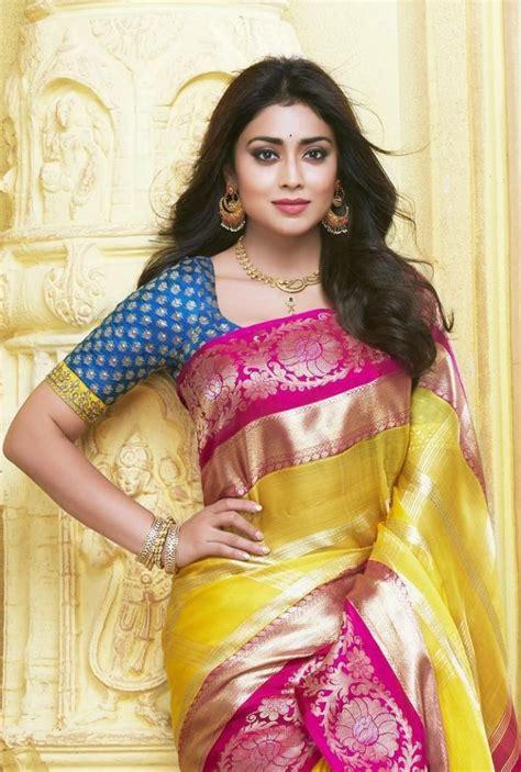 telugu heroines photos in saree heroines and sarees super telugu telugu films and more