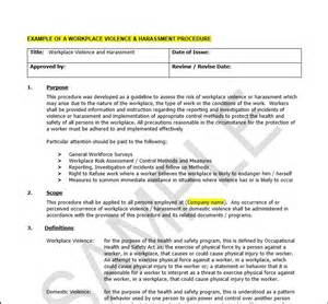 Aoda Policy Template by Sles Diy Bill 168 Package Wsib Claims Management And