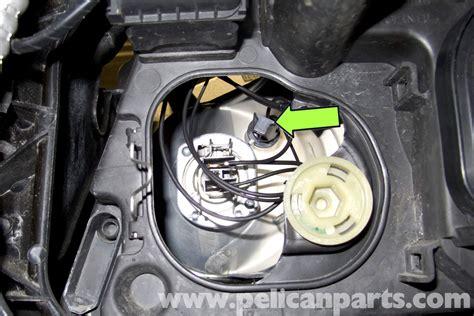 Spare Part Bmw E90 bmw e90 front light bulb replacement e91 e92 e93