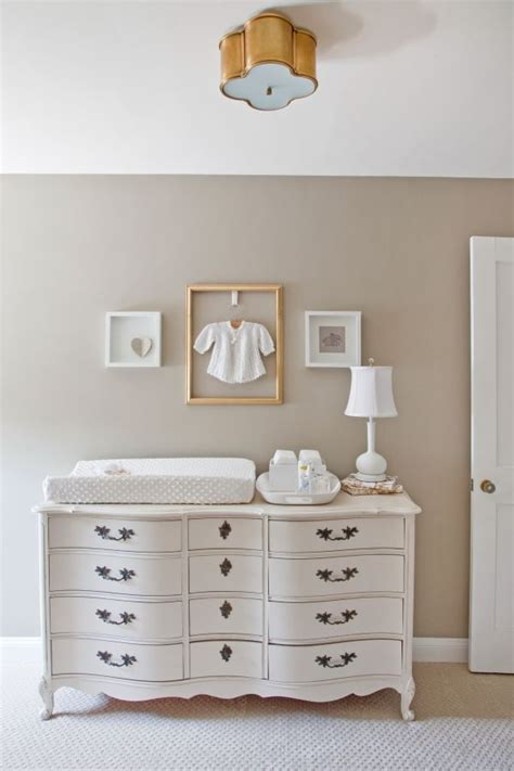 Nursery Dressers And Changers by 25 Best Ideas About Changing Table Dresser On