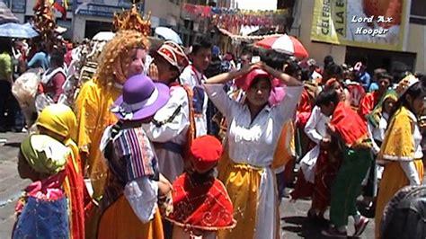 mama negra festival ecuador latacunga fiesta de la mama negra ecuador 2011 youtube