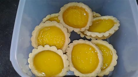 membuat hiasan kue tar cara membuat kue pie susu tar eggs yang enak dan super