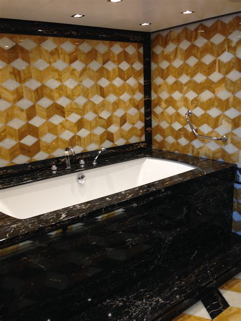 vasche in marmo il marmo portoro e le sue applicazioni mapier