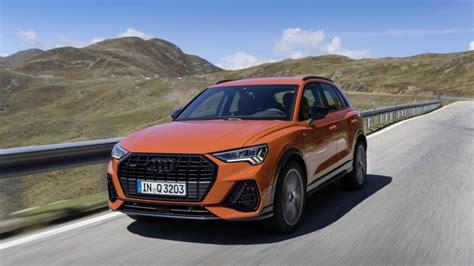 2019 audi dealer order guide 2019 audi q3 drive road test review autoblog