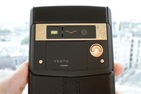 bentley vertu first of five vertu for bentley smartphones coming this