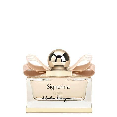 Parfum Signorina salvatore ferragamo signorina eleganza eau de parfum gleek