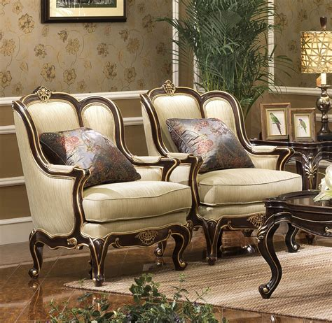 6 Pc Living Room Set Mayfair 6 Pc Living Room Set