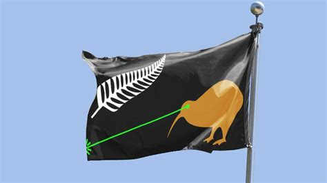 flag design contest new zealand new zealand wanted new flag ideas the internet did not