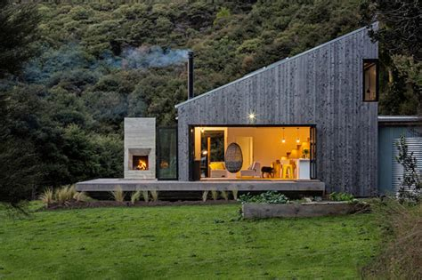 country house inspired  traditional  zealand