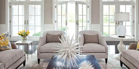 warm neutral paint colors  living room randolph