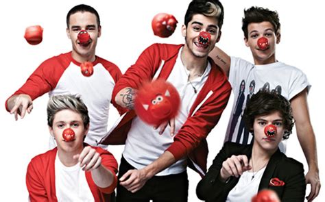one direction red nose day zayn needs your help popstar