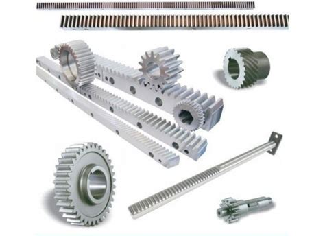 rack and pinion gear rack and pinion of tjond