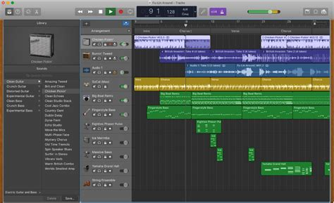 Garageband On Garageband For Mac What Is Garageband