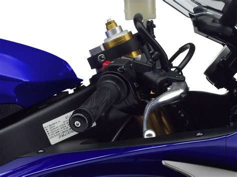 Motorrad Verkleidung Erfahrung by Yamaha Yzf R6 Test Technische Daten Modelljahre