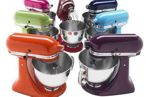 Kitchenaid Mixer Colors the benefits of a stand mixer bakepedia tips