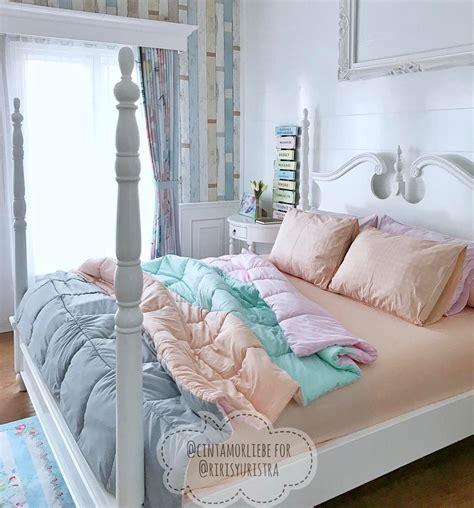 Lu Kamar Tidur Romantis 40 desain kamar tidur sederhana tapi unik keren terbaru