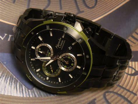 Jam Tangan Pria Alexandre Christie Ac3035 Automatic Original Silver model jam tangan alexandre christie terbaru dan cara