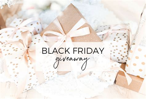 Best Black Friday Giveaways - black friday giveaway prize is 500 paypal cash for two winners