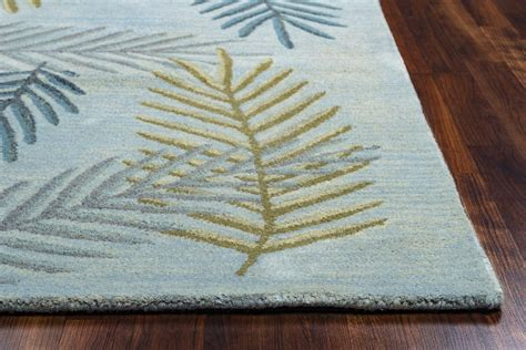 Blue Grey Brown Area Rug Rupec Collection Tufted Area Blue Grey Brown Area Rug