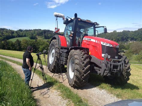 Farming Simulator 17 Massey Ferguson Ses1