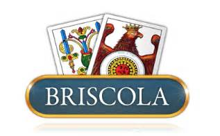 briscola deck of briscola card copmixe
