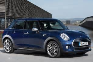 Mini Cooper With Four Doors 2015 Mini Hardtop 4 Door Cooper S Drive