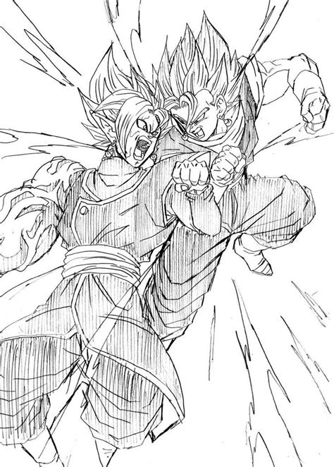 young goku coloring pages 1127 best dragon ball super images on pinterest dragons