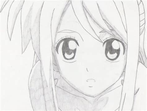 imagenes anime faciles de dibujar imagenes de animes llorando para dibujar imagui