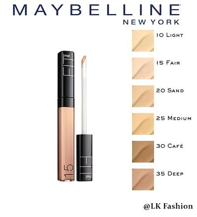 Swter Line Fit L Gd qoo10 maybelline fit me concealer authentic from usa