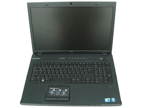Second Laptop Dell Vostro 1200 dell vostro 3700 series notebookcheck net external reviews