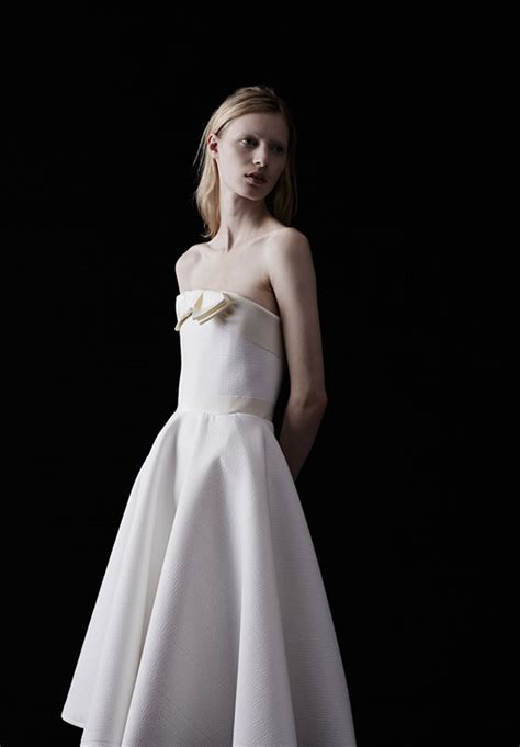 Lanvin Wedding Gown by Hello May 183 Lanvin Bridal Collection