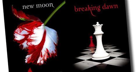 The Twilight Saga New Moon H Meyer kitab dost twilight saga complete collection by stephenie