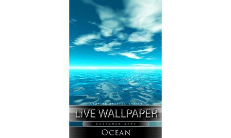 live ocean themes amazon com ocean live wallpaper ocean big live theme