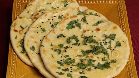 Manjula Kitchen Naan by Manjula S Kitchen Indian Vegetarian Recipes