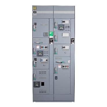 motor centers schneider electric
