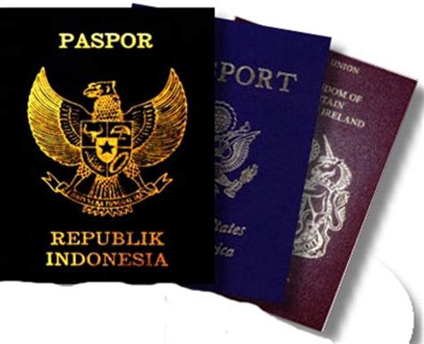 cara membuat paspor palsu sightseeing cara membuat paspor