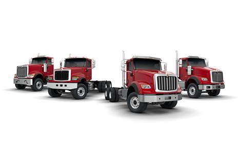 international trucks international hx trucks altruck international truck dealer