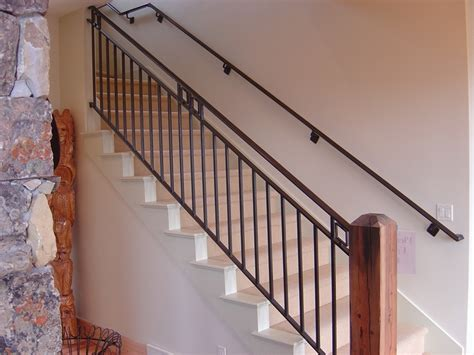 Banister Railing Height by Best Stair Railing Height Http Housesdesigning
