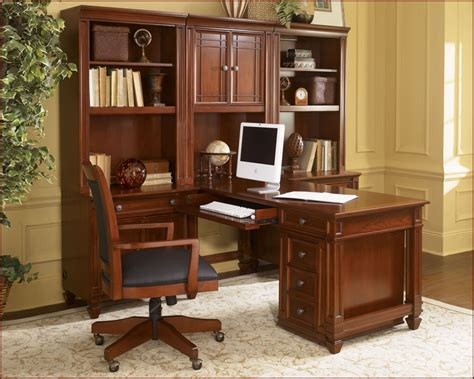 Great Home Office Desks Modular Home Office Desk Best Home Design 2018