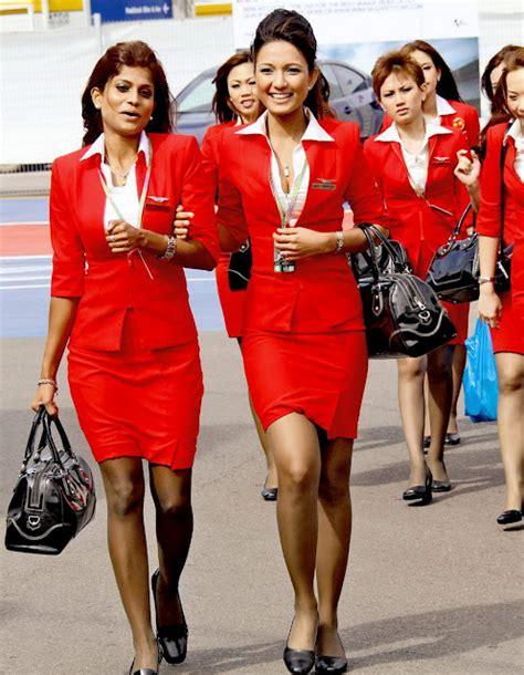 airasia stewardess air asia 171 a little bit of this a little bit of that a