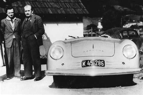 Porsche Automuseum by Porsche Automuseum Helmut Pfeifhofer