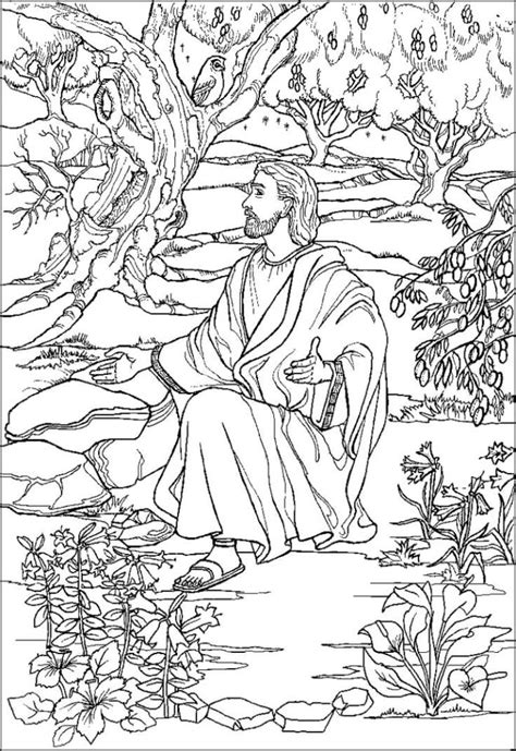 coloring pages young adults coloring pages angels and jesus resurrection coloring