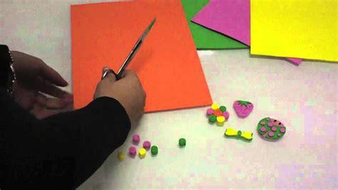 como hacer manualidades con goma broches de foami apexwallpapers com