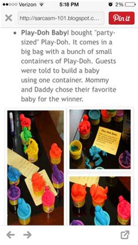 play doh bridal shower 1000 images about baby shower for fox on fox